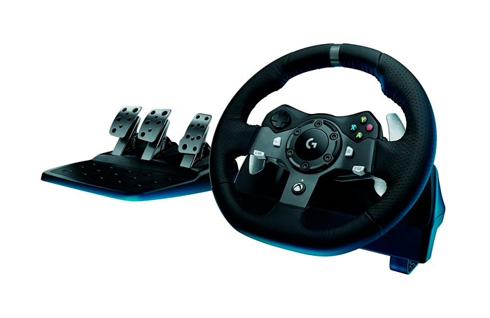 Logitech---Driving-Force-G920