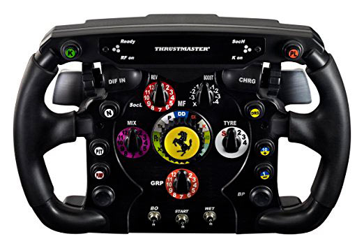 Thrustmaster-Ferrari-F1-ps3