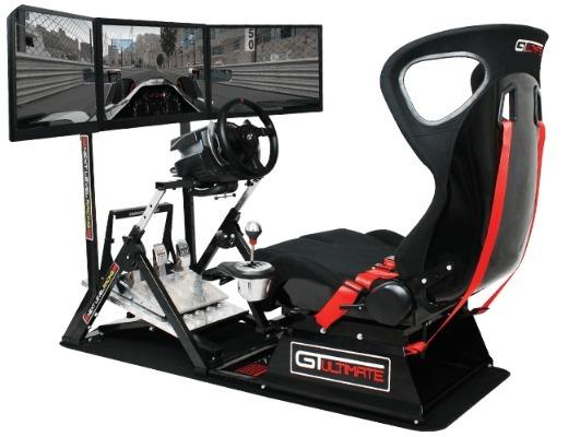 mejores sillas cockpit