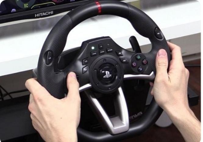 mejores volantes playstation3